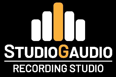 StudioGaudio Recording